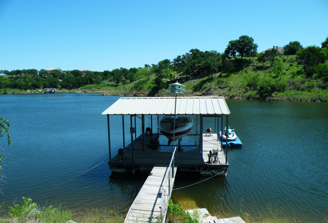 Lake Travis Rental